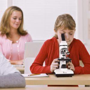 Les meilleures alternatives au microscope dans un comparatif gagnant