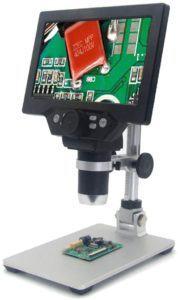 Quels sont lesp lus grands avantages d'un microscope dans un comparatif ?