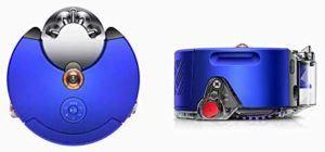 Comment évaluer un Aspirateur Robot Dyson 360 Heurist ?