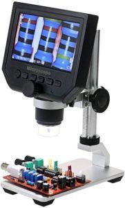 Qu'est-ce qu'un microscope exactement dans un comparatif ?