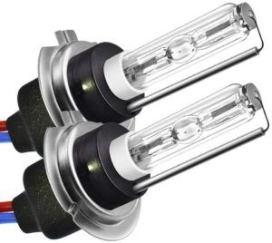 Quels types d'ampoules H7 existe-t-il ?