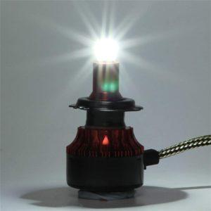 Comment tester une ampoule H7 ?
