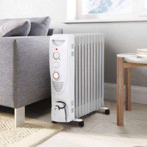 Quels types de chauffages électriques existe-t-il ?