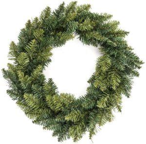Déco Noël - Couronne de Noël