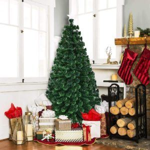 Quels sont plus grands avantages d'un sapin de Noël dans un comparatif ?