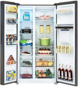 LG Réfrigérateur américain