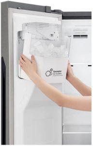 Quelques alternatives au réfrigérateur américain