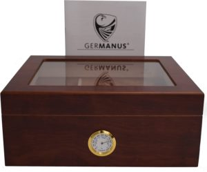GERMANUS Humidor Classicus