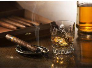 Alternatives à la cave à cigares
