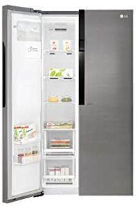 Qu'est-ce qu'un réfrigérateur américain ?