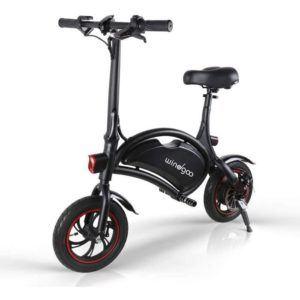 Windgoo Vélo électrique Pliable - B3