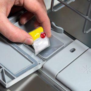 À quoi faut-il veiller lors de l'achat de pastilles lave-vaisselle?