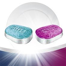 Qu'est-ce qu'une pastille pour lave-vaisselle ?