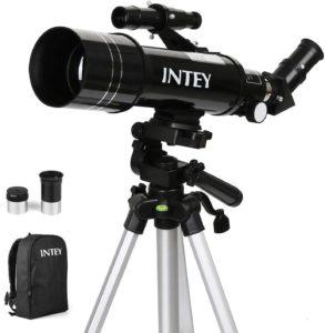 Qu'est-ce qu'un télescope INTEY ?