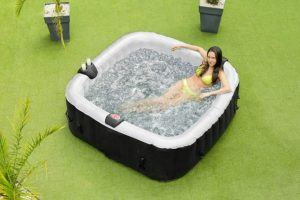 où dois-je plutôt acheter mon spa gonflable ?