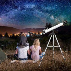 où dois-je plutôt acheter mon télescope ?