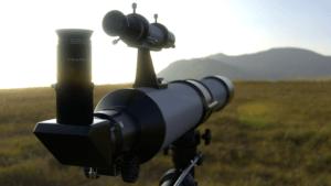 Comment fonctionne un télescope ?
