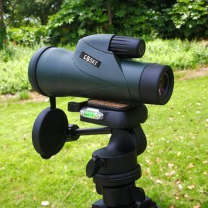 Donner les types des télescopes ?