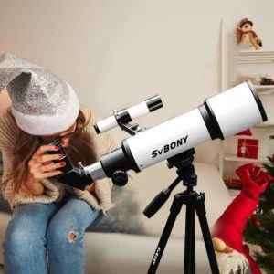 Qu'est-ce qu'un télescope ?