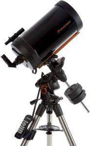 Qu'est-ce qu'un télescope de Cassegrain