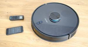 Qu'est-ce qu'un aspirateur robot ?