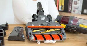 Quels sont les critères de test d'un aspirateur sans fil?