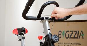 Comment tester un vélo d'appartement ?