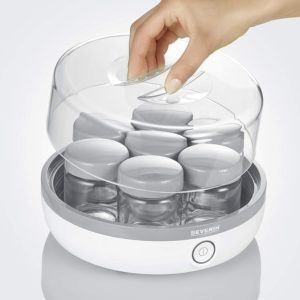 Spécificités d'une yaourtière multifonctions
