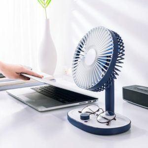Quels sont les plus grands avantages d'un ventilateur de bureau dans un comparatif ?