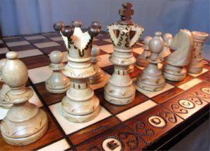 Chessebook Jeu d'échecs