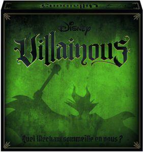 Ravensburger Disney Villainous 26055
