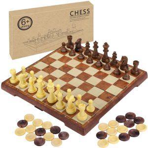 Evaluation du jeu d'échecs Fixget dans un comparatif