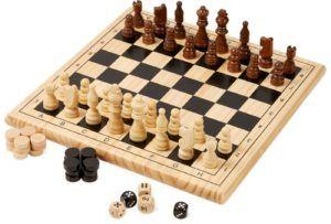 À quoi faut-il veiller lors de l'achat d'un comparatif jeu d'échecs ?