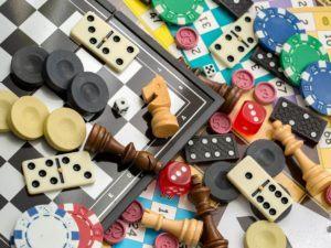 Qu'est-ce qu'un jeu de société exactement dans un comparatif ?