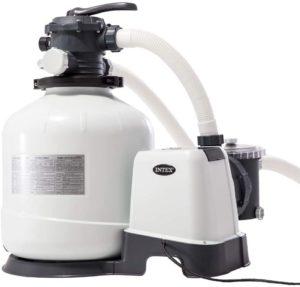 Quels sont les Alternatives à la pompe à filtre bassin