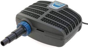 Qu'est ce qu'un pompe à filtre bassin?
