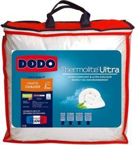 Comment peut -on présenter la marque DODO ?