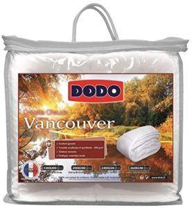 Pourquoi la couette DODO Vancouver ?