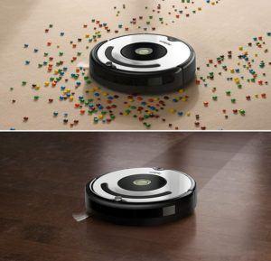 A quoi faut-il veiller lors de l'achat d'un aspirateur iRobot Roomba 676 ?