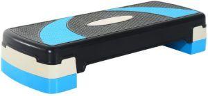 Homcom Stepper Fitness Aerobic