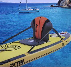 Zray SIÈGE Kayak Gonflable Adulte