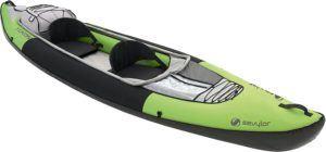 Sevylor Kayak Gonflable Yukon