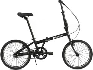 FabricBike Vélo pliable