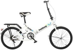 Quelles sont les alternatives au vélo pliable ?