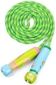 Quels sont les plus grands avantages d'une corde à sauter dans un comparatif ?