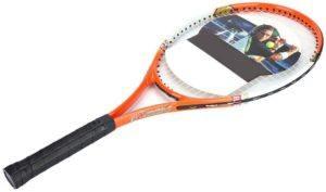 Comment fonctionne une raquette de tennis ?