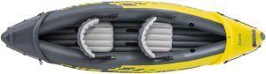 Intex Canoë Explorer K2