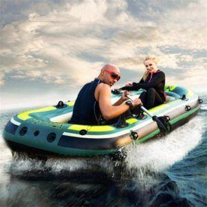 Le kayak de pêche