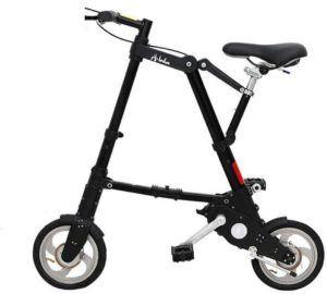 Où acheter un vélo pliable exactement ?