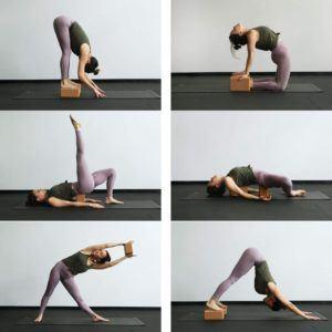 Evaluation du tapis de yoga MENKAI dans un comparatif